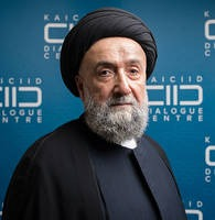 Sayyed Ali bin Mohamad El-Amine