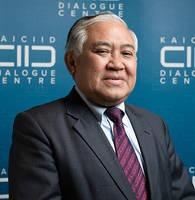 Professor Dr. Din Syamsuddin