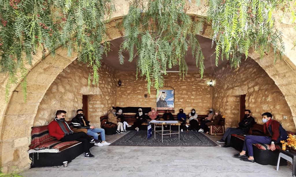 Family Tec: Promoting Social Cohesion in Jordan through Dialogue and Media Literacy