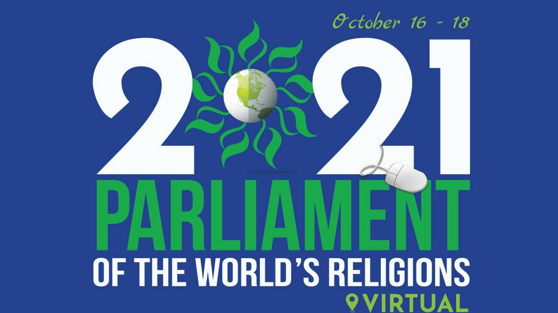 Parliament of the World Religions 2021