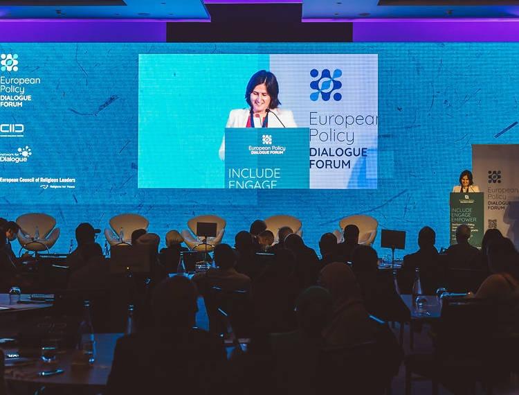 European Policy Dialogue Forum 2021
