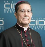 Bishop Miguel Ayuso