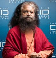 His Holiness Pujya Swami Chidanand Saraswatij