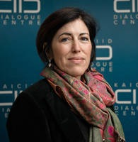 Eva Ruth Palmieri