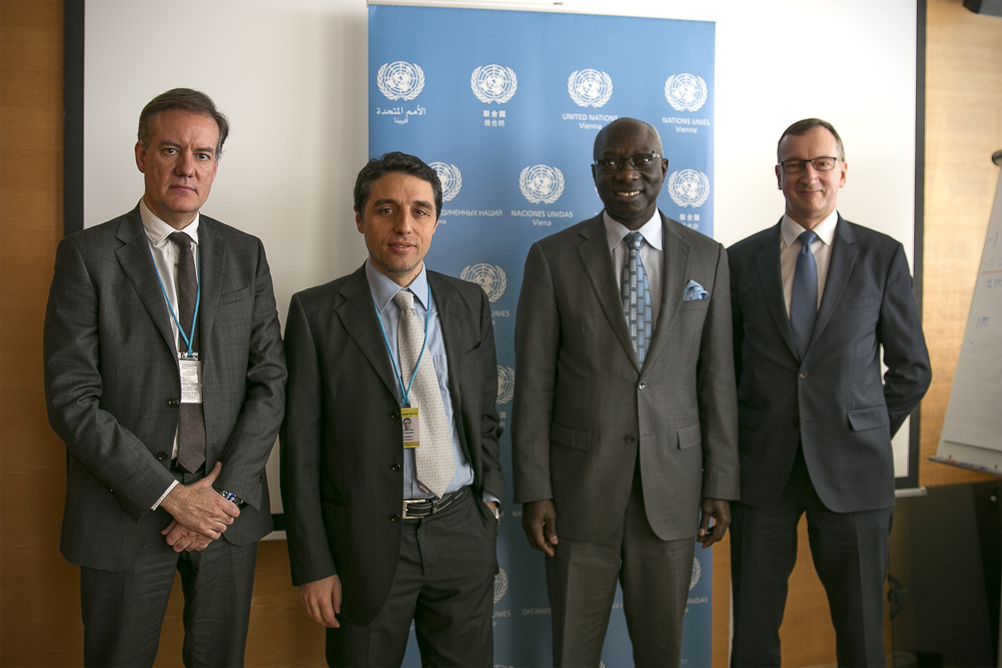 UN Genocide Prevention and KAICIID